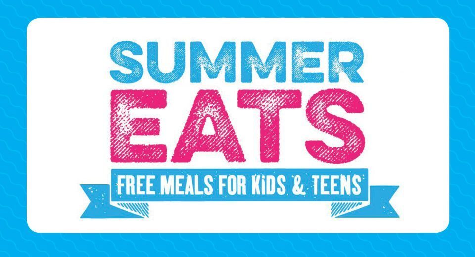 Summer Meal Programs