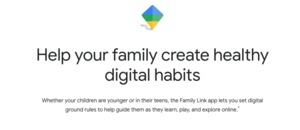 A Great Google App to Help Parents Supervise Their Kids Digital Activities