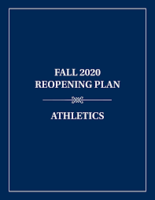 USD #243  Lebo/Waverly   Athletics and Activities   Re-Opening Guide  2020-2021