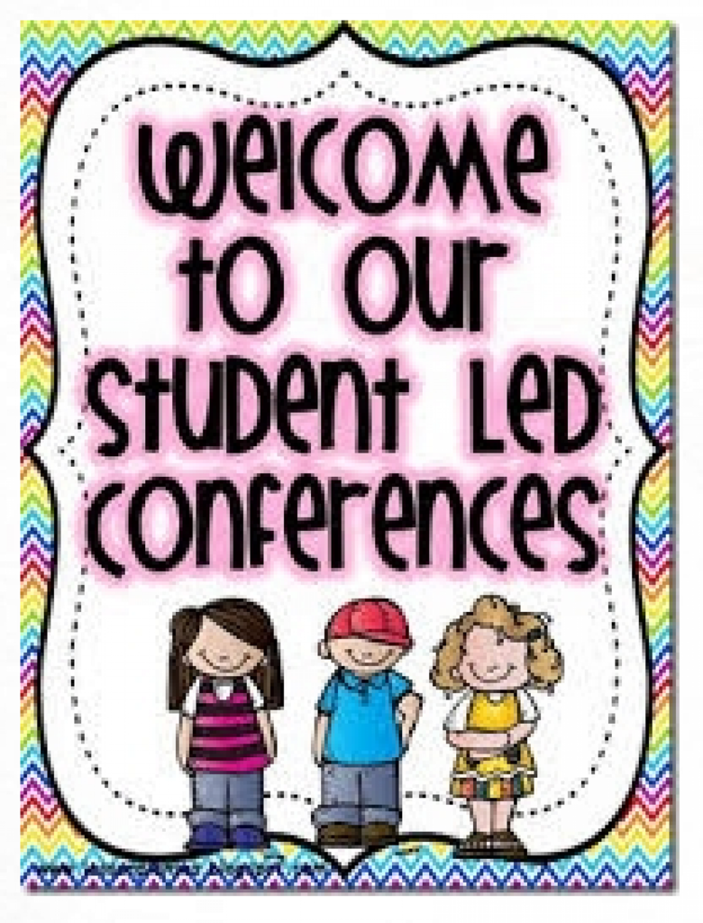 Student-Led Conferences USD243 Waverly Schools