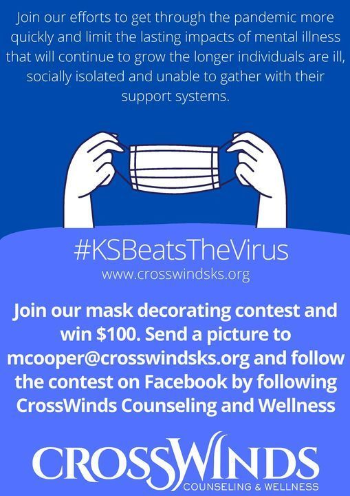 Mask Contest