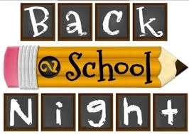 Waverly Back to School Night