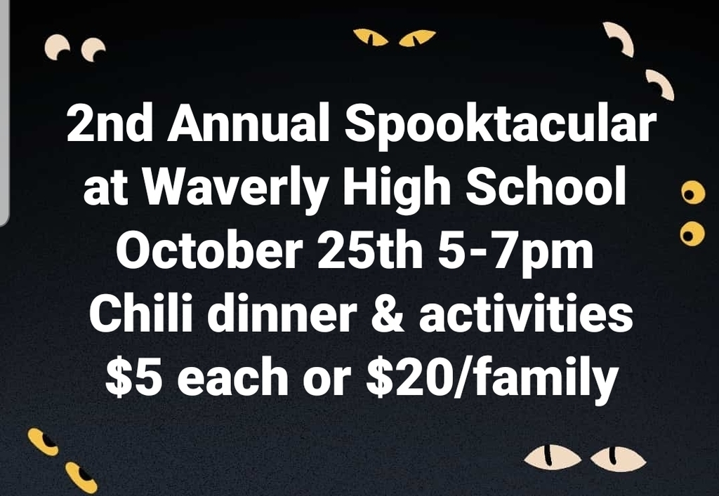 2nd Annual Spooktacular