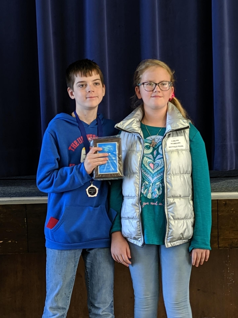 5th grade Mental Math Competition Waverly Elementary School
