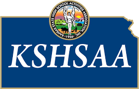 Kansas State High School Activities Asso. Logo
