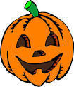 Happy Hallowen! PTO Spooktacular and Chili Supper Friday 10/25