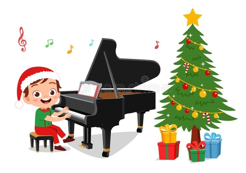 12/5/19 PK-4 Winter Music Program