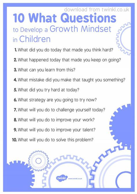 #growthmindset