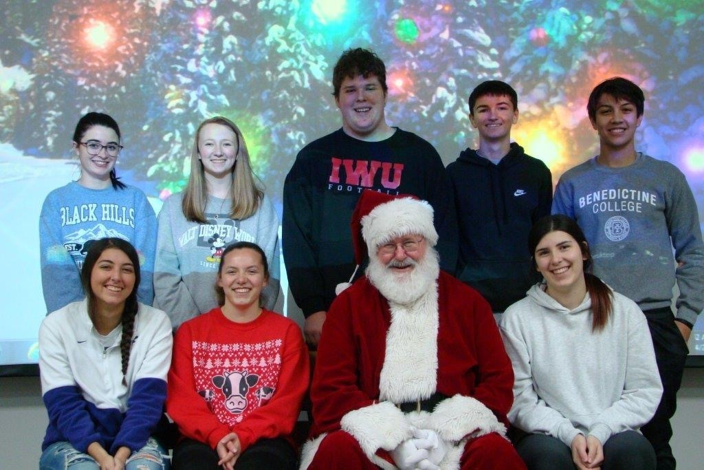 Wolf Creek Children's Christmas