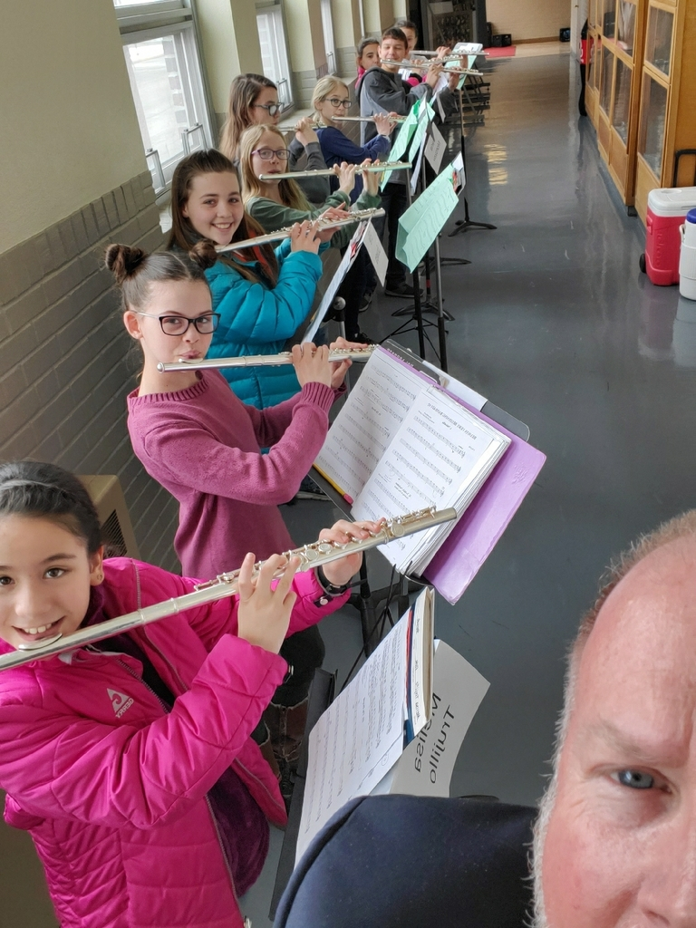 flute sectional