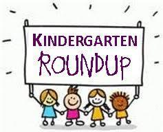 Waverly Elementary Kindergarten Round-up